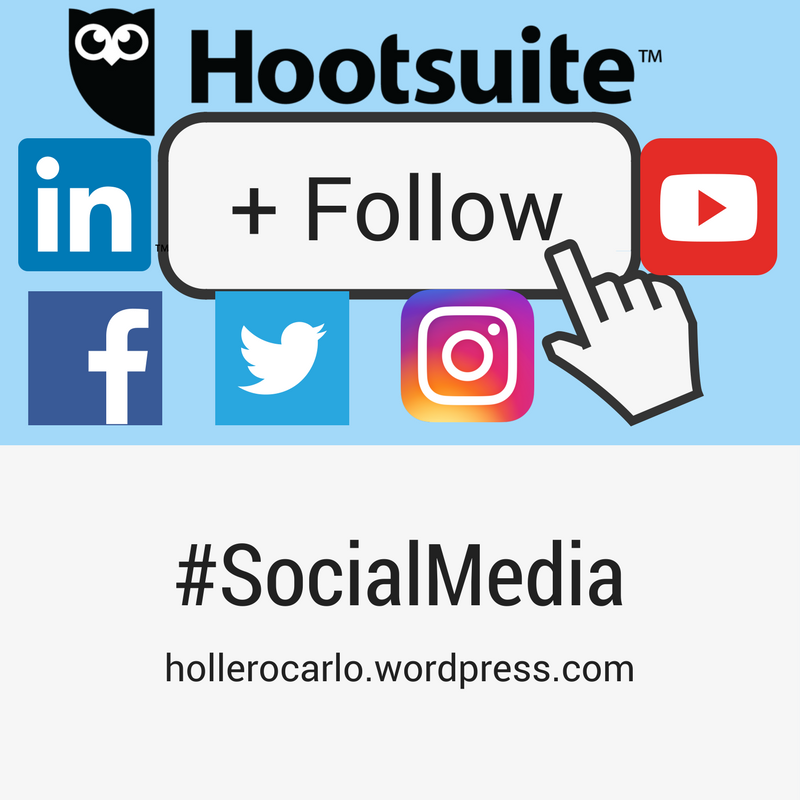 How To Use Hootsuite To Manage Your Social Media Accounts